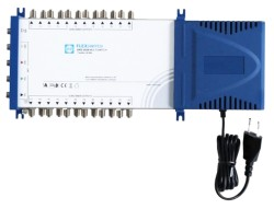 Multiswitch WISI DRS 0532