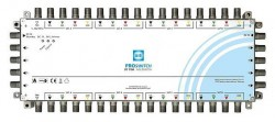 Multiswitch WISI DY 1708