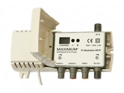 Modulator Maximum MT 47